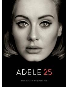 Adèle 25 (Easy Guitar)