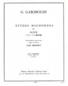 Études mignonnes Op.131