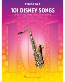 101 Disney Songs pour...