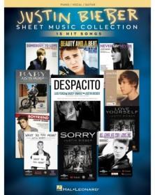 Justin Bieber - Sheet Music...