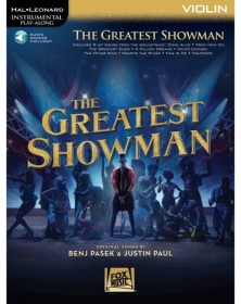 The Greatest Showman - Violin