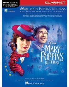 Mary Poppins Returns pour...