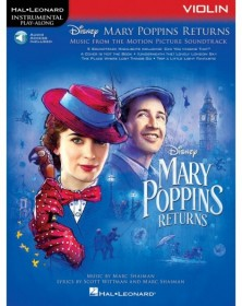Le Retour de Mary Poppins -...