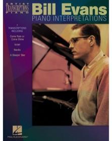 Bill Evans Piano...