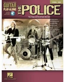 Guitar Play-Along Volume 85...