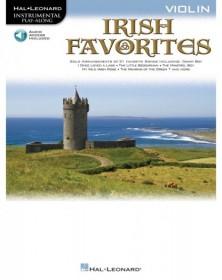 Irish favorites -...