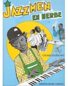Jazzmen en herbe Vol.1