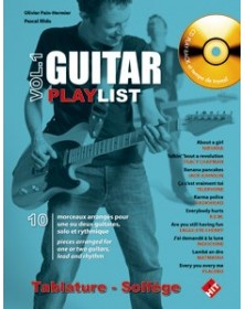 Guitar Playlist
