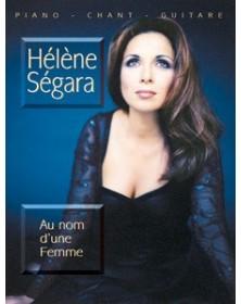 Hélène Ségara : Au Nom...