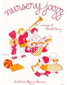 Charles-Henry : Nursery-jazz