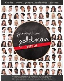 Generation Goldman - Best of