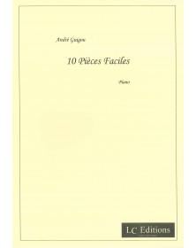 10 Pièces Faciles