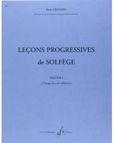 30 Leçons Progressives De...