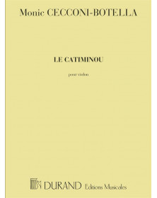 Le Catiminou