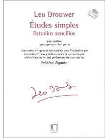 Brouwer : Études simples -...