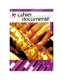 Cahier Documenté
