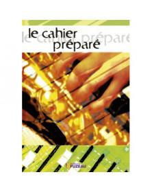 Cahier Préparé