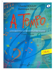 A Tempo Volume 5 - Oral