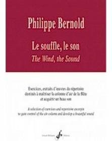 Le Souffle, Le Son