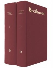 Beethoven - Catalogue...