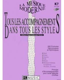 La musique moderne Vol.4 -...