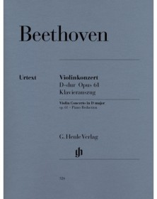 Beethoven : Concerto pour...