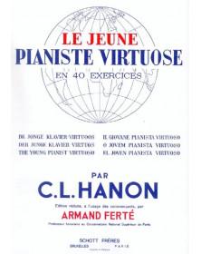 Hanon - Le Jeune Pianiste...
