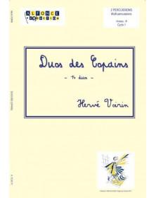 Duos Des Copains
