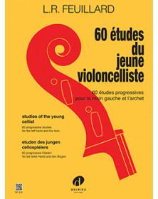 60 Etudes du Jeune...