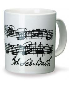 Mug J.S. Bach