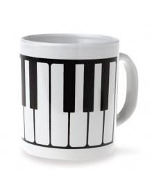 Mug Clavier