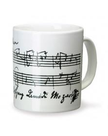 Mug W.A. Mozart