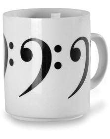Mug Clé de Fa