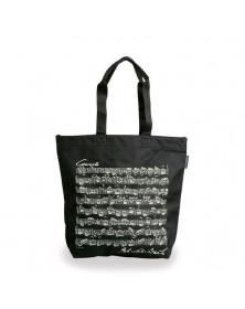 Sac de courses J.S. Bach