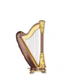Harpe Magnétique 11,43 cm
