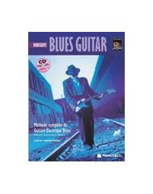 Blues Guitar - Débutants