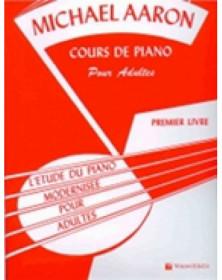 Cours de Piano pour Adultes...