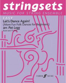 Let's Dance Again ! Stringsets
