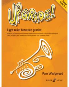 Up-Grade! Trumpet Grades 1-2