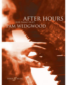 After Hours Piano Duets