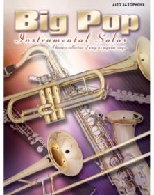 Big Pop Instrumental Solos