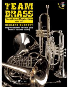 Team Brass. Trombone/Euph