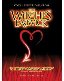 Witches Of Eastwick Selectie
