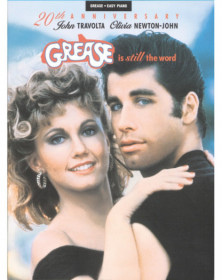 Grease. 20th Anniversary...