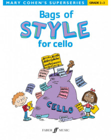 Bags Of Style (Grade 2-3)