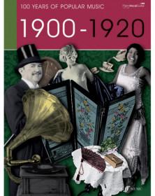 100 Years of Popular Music....