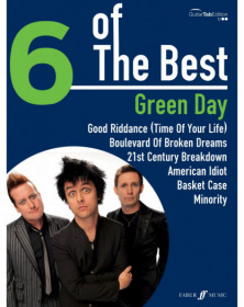 6 of the Best: Green Day