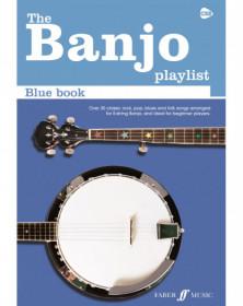 Banjo Playlist: The Blue Book
