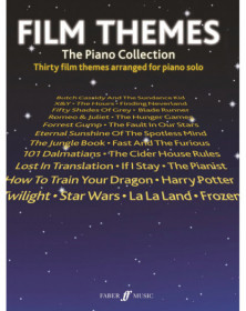 Film Themes: The Piano...