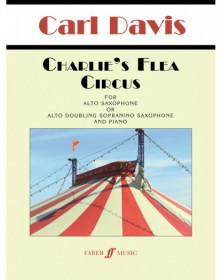 Charlie's Flea Circus